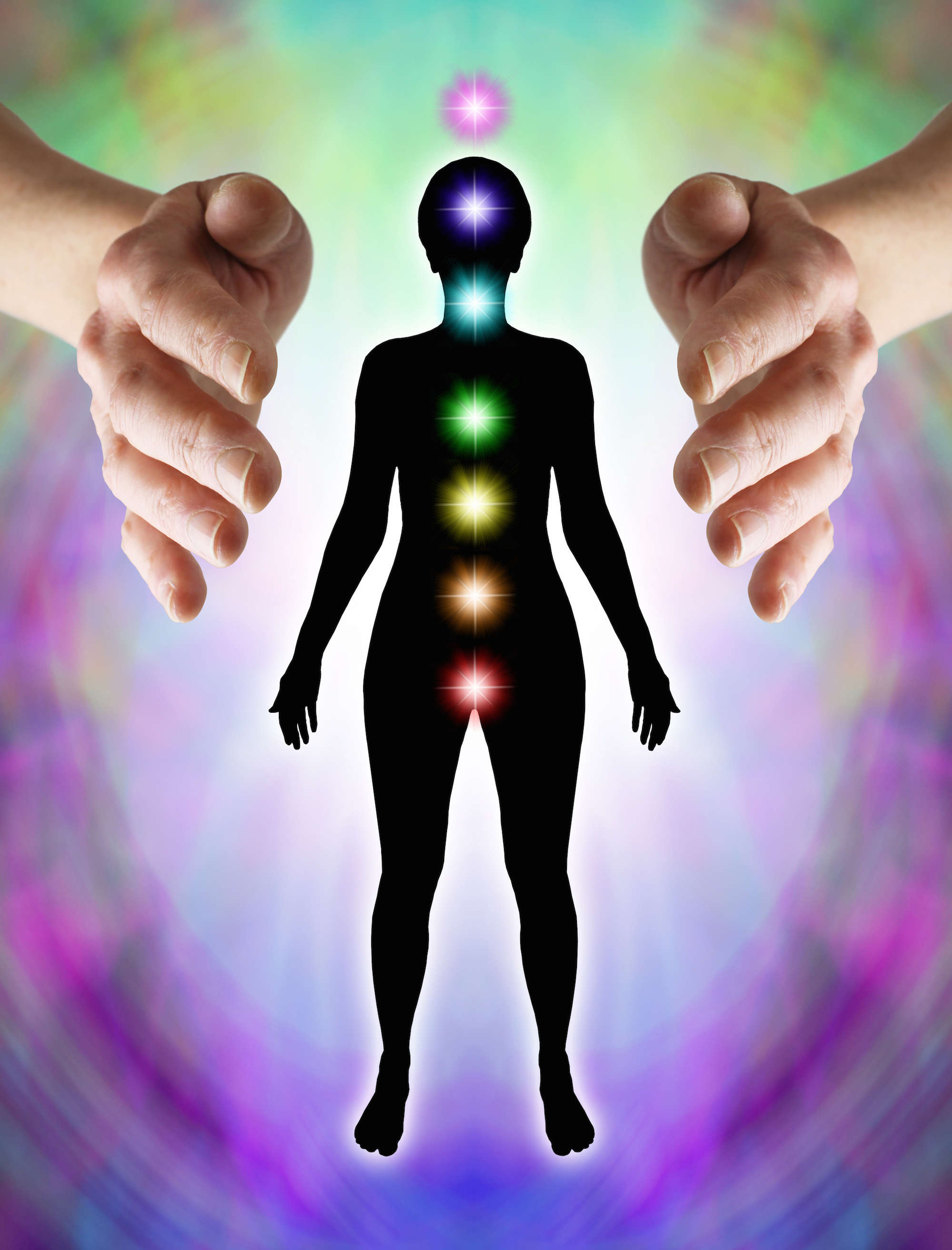 Energy Healing Course Online