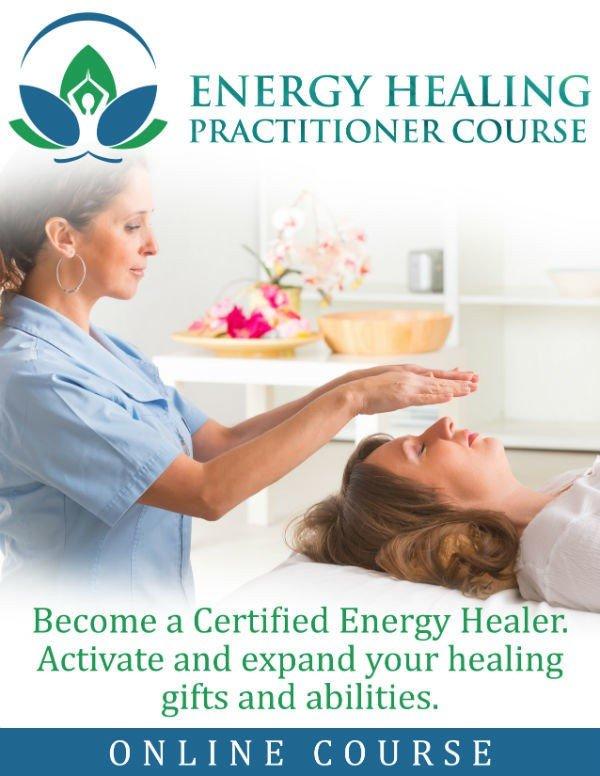 Energy Healing Course