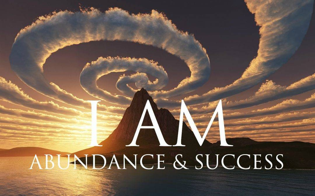 Embodying 5D Abundance In Your Life Now
