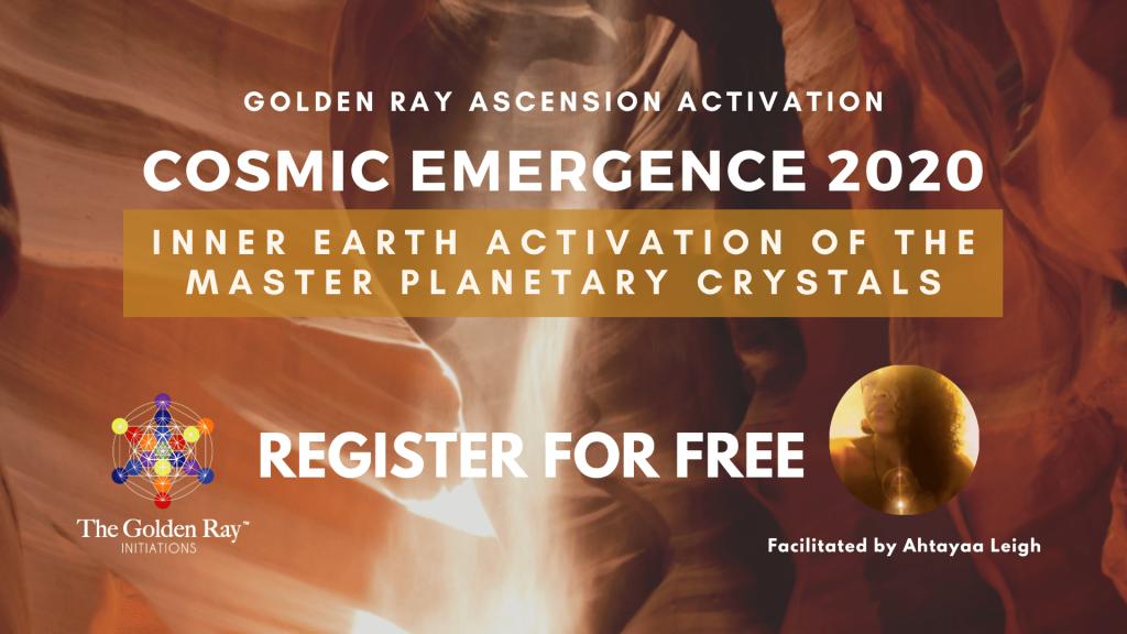 Cosmic Timegate 2020